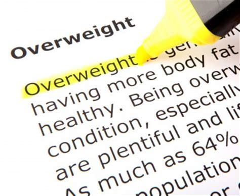 Obesity Excessively Overweight: Health Effects and Next